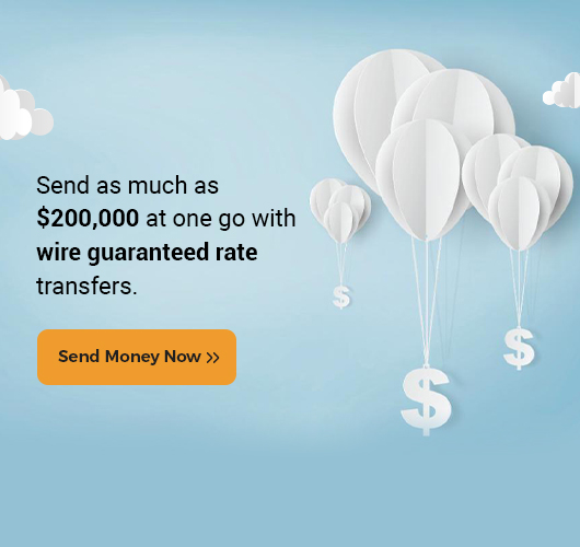Send money to India from USA